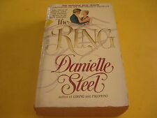 DANIELLE STEEL: THE RING (PB) *T21*