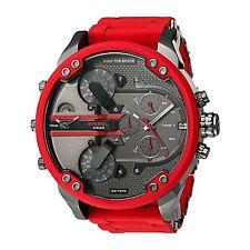 Diesel DZ7370 Mens Mr Daddy 2.0 57mm Chronograph Watch #