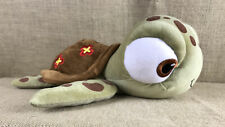 """Disney Finding Nemo Finding Squirt Turtle 🐢 12"""" Plush Doll"""
