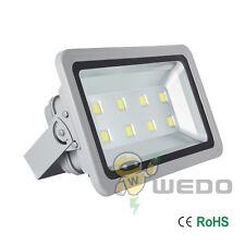 US Stock! 400W LED Flood Light Cool White Backpack Waterproof High Power Lamp