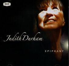 JUDITH DURHAM (of The Seekers) EPIPHANY (2011 CD) NEW / SEALED Australian import