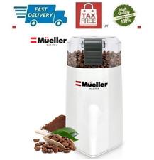 Molinillo Molino de Cafe Electrico Maquina Moler Maiz Best Coffee Grinder Small