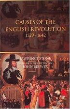 Causes of the English Revolution, 1529-1642 by Stone, Lawrence