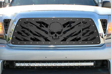 Custom Aftermarket Grille for 05-11 Toyota Tacoma TRD Stainless Steel NIGHTMARE