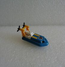 1984 1985 TRANSFORMERS G1 AUTOBOTS SEASPRAY MINICARS NAVAL DEFENSE 100%