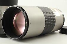 【NEAR MINT w/Hood】Pentax SMC FA* 300mm F4.5 IF&ED Lens for K Mount from Japan928