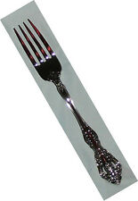 ONEIDA MICHELANGELO 4 DINNER FORKS (aka PLACE FORK)~~NEW~ (multi avail)