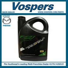 genuine mazda dpf oil 5w30 dexelia ultra 5 litres all dpf diesel