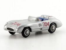Schuco PICCOLO MERCEDES 300 SLR Mille Miglia 1955 # 50510300