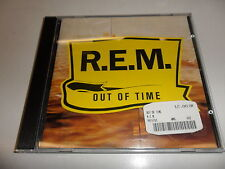 CD  REM  - Out Of Time