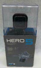 GoPro HERO 5 Session Camcorder - Schwarz (aktuellstes Modell)