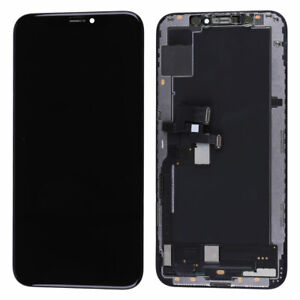 TFT LCD Display Touch Screen Digitizer Assembly Replacement For iPhone XS Black