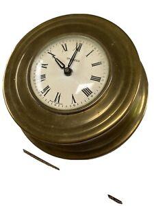 Ships Type Wall Clock