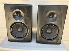 M-Audio Studiophile CX8 Active Studio Reference Monitor, Rare Discontinued Works