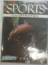 Sports Illustrated Magazine Rainbow Jumpingest Trout June 1955 051215R