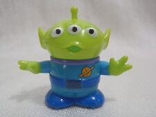 Disney World Pixar Toy Story LITTLE GREEN MAN MEN ALIEN Souvenir Pull Back Toy