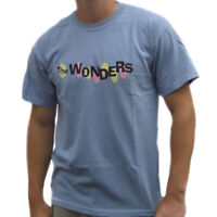 The Wonders Band T-Shirt That Thing You Do! Oneders Do 90s Movie Gift Music Tour