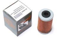 KR Ölfilter KTM EXC-F 250 07-12  ... Oil filter