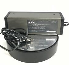 JVC camcorder videomovie BH-V5E car battery charger - In Great Condition -#336