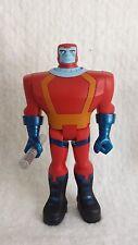 DC Universe Justice League Unlimited MANHUNTER ROBOT action figure JLU animated