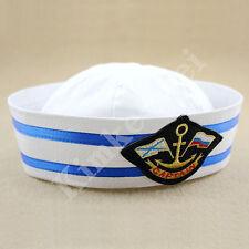 Sailor Hat Popeye Gob Gilligan Navy Stag Hen Captain