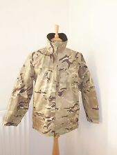 British Army-Issue MTP Gore Tex Waterproof Jacket. Extra-Large. 190/112.
