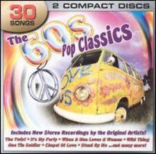 Various Artists - 60S Pop Classics [New CD]