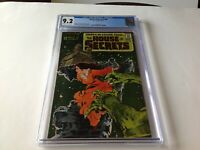 HOUSE OF SECRETS 90 CGC 9.2 NEAL ADAMS GOTHIC OUTER SPACE COVER DC COMICS