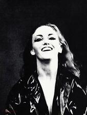 1967 Vintage FEMALE FASHION Woman Glamour Photo Gravure Art 16x20 By SAM HASKINS