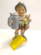 """For Father"" Goebel Hummel Figurine Tmk5 - #87"