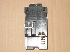 Pushmatic 15 amp single pole circuit breaker (Buy 2 Get one Free) Sale