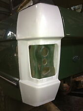 RANGE ROVER CLASSIC REAR WINGS LIGHT CORNER N/S MADE IN FIBERGLASS TOP QUALITY