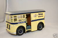 Helms Bakery Divco Twin Coach Diecast Truck 1:24 Scale