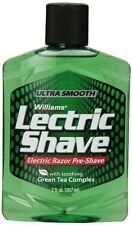 Williams Lectric Pre-Shave Original 7oz