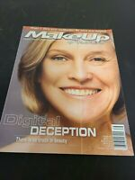 Make-Up Artist Magazine Motion Picture/Television/Theater/Print #66