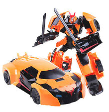 Transformers Robots in Disguise Drift 7 inches Toy Action Figure New in Box