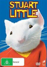 Stuart Little (DVD, 2014)