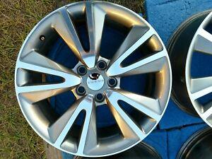 "Dodge Durango 2012 2013 2014 20"" OEM Factory Wheel Rim 2393 Machined with GREY"