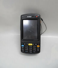 Motorola Symbol Pocket PC Barcode Scanner MC70 MC7090-PU0DJRFA7WR w/Battery ONLY