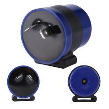 Blue 12V 2 Pin Beeper Motorcycle Indicator Relay Flasher Turn Signal LED Blinker