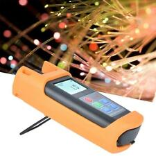 -50~+26 dBm Fiber Optical Cable Tester Mini Fiber Optic Power Meter OPM KPM-25M