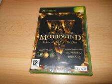 Videogiochi manuale inclusi The Elder Scrolls per giochi di ruolo
