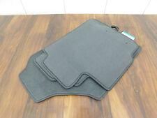 Tappetini IN GOMMA PER TOYOTA YARIS xp9 2005-2011 posteriore acciaio per Hatchback 5-PORTE 4tl3b