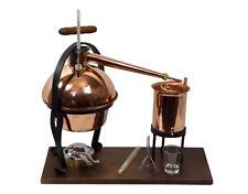 """""""Ferrari®"""" Destillieranlage """"Hobby Spezial"""" ❁ 2 Liter Tischdestille ❁ Destille"""