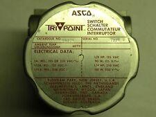 SA31A Asco Pressure Switch