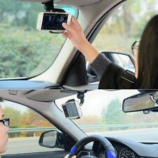 360° Car Sun Visor Mount Holder Stand For Phone PDA GPS Camera Digital DVR