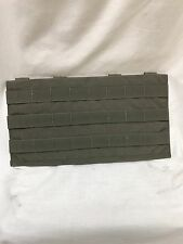 Eagle Industries Ranger Green MSAP Cummerbund Back Holder MBAV MBSS