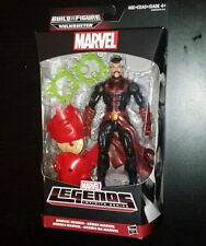 """Marvel Legends Marvel Heroes Dr. Strange 6"""" Figure w/ Baf Hulkbuster Leg"""