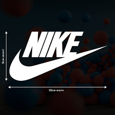 New listing Nike Air Max 90 White Black 537384-131  Brand New 2 x Nike SB  Snowboard Logo 11