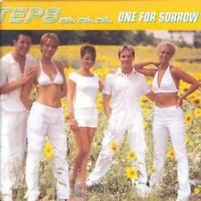 Steps One for sorrow (1998) [Maxi-CD]